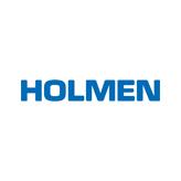 Logo Holmen