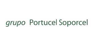 Logo Grupo Portucel Soporcel